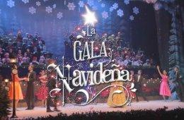 La Gala Navideña. Navidad latina