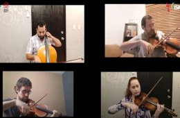 Marketo String Quartet