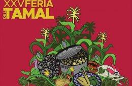 XXVI Feria del tamal