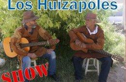 Los Huizapoles