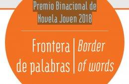 Premio Binacional de Novela Joven 2018