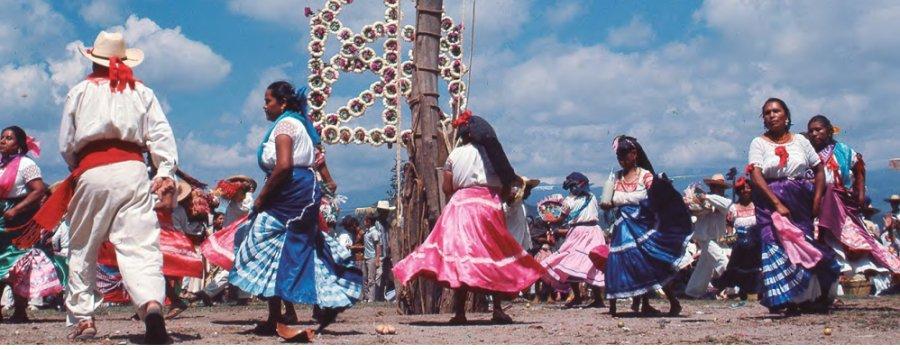 1er Encuentro de las Comunidades Indígenas de América del Norte