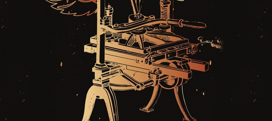 Taller de Gráfica Móvil del Museo Nacional de la Estampa