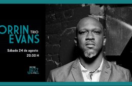 NY Jazz All Stars: Orrin Evans Trio