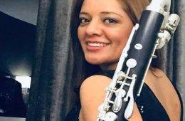 Recital con Raquel Contreras