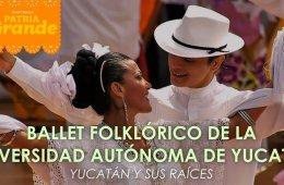 Yucatán y sus raíces