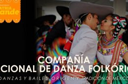 Dance and Balls, Mexico's Origin and Tradition