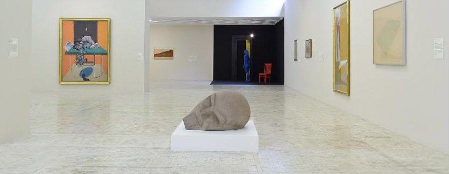 Colección Museo Tamayo