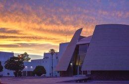 Recorrido virtual por el Museo de Arte de Ciudad Juárez