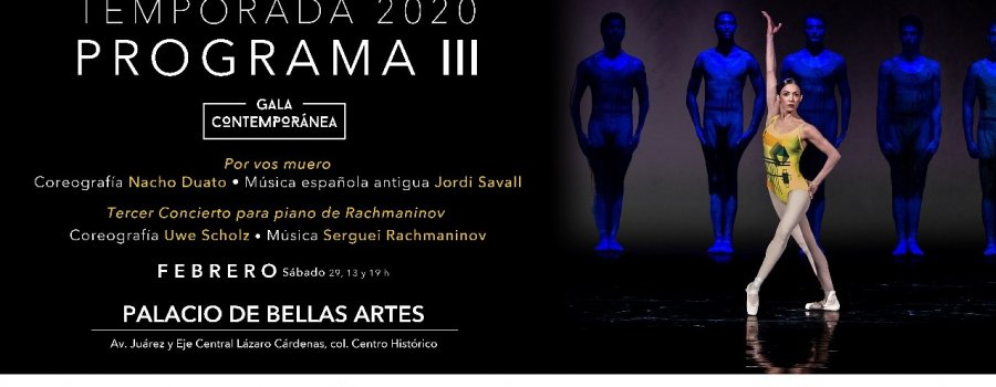 Gala Contemporánea