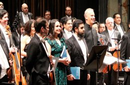 Orquesta Sinfónica Nacional. Programa 29