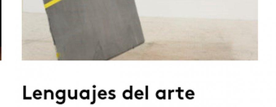 Lenguajes del arte contemporáneo