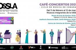 Café Concierto 10