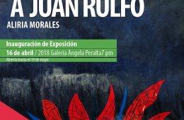 Poetics of the Land to Juan Rulfo