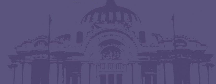 Devenir histórico de las exposiciones en el Museo del Palacio de Bellas Artes