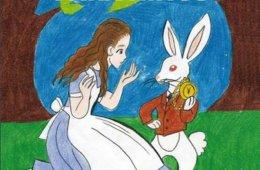 Las aventuras maravillosas de Alicia: Lewis Carroll