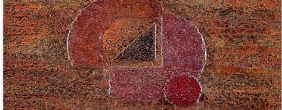 Escrituras de Vicente Rojo