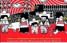 Día Internacional de la Lengua Materna en la Glorieta de...