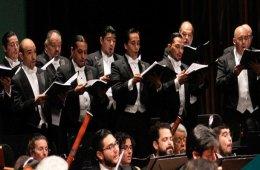 Orquesta Sinfónica Nacional. Concierto de la Academia de...