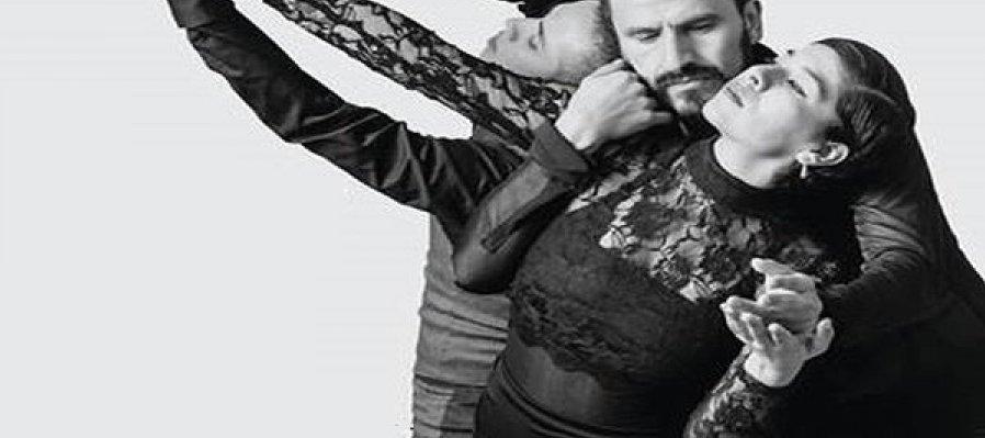 Tonalli Villalpando y Ximena Escorza