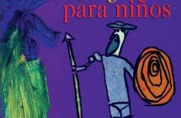 Relatos y estampas fascinantes: El Quijote