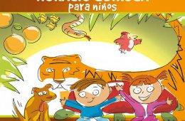 Cuentos de la selva: Horacio Quiroga