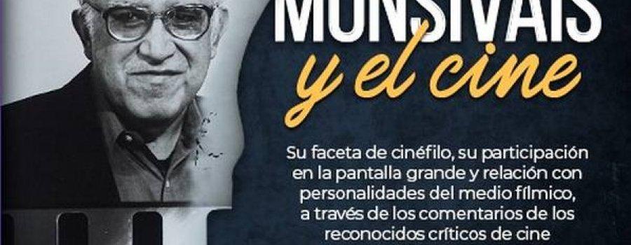 Carlos Monsiváis y el cine