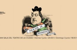 Noche de Enredos con Rossini