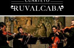 Ruvalcaba Quartet