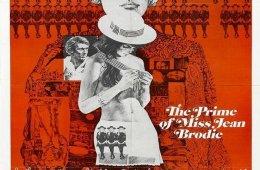 Los mejores años de Miss Brodie (Ronald Neame, 1969)