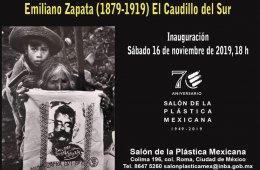 Miradas Revolucionarias: Emiliano Zapata (1879-1919). El ...
