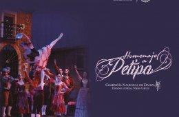 Homenaje a Petipa