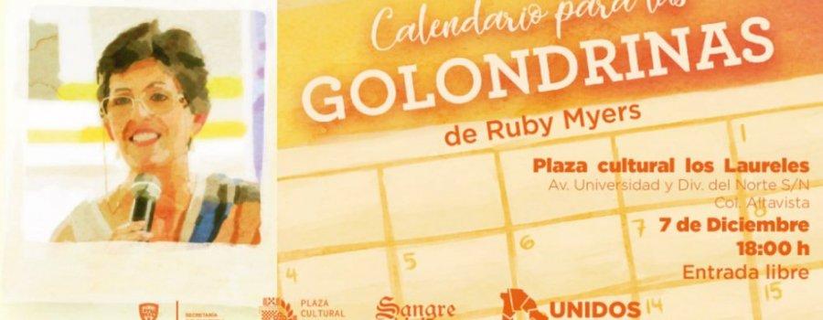 Calendario para las golondrinas