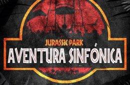 Jurassic Park. Aventura Sinfónica