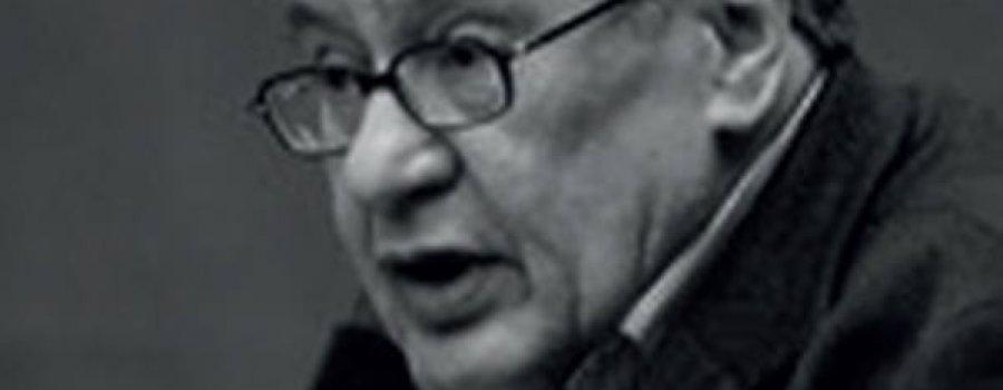 José Emilio Pacheco a 5 años de su fallecimiento