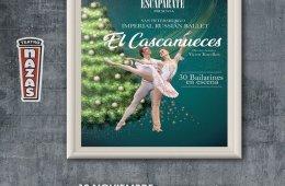 San Petersburgo Imperial Russian Ballet: The Nutcracker