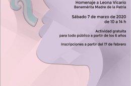 Día Internacional de la Mujer: Homenaje a Leona Vicario