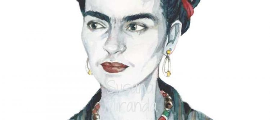 The History of Mexico; The History of Frida