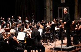 Orquesta Sinfónica Nacional. Concierto Navideño. Progra...