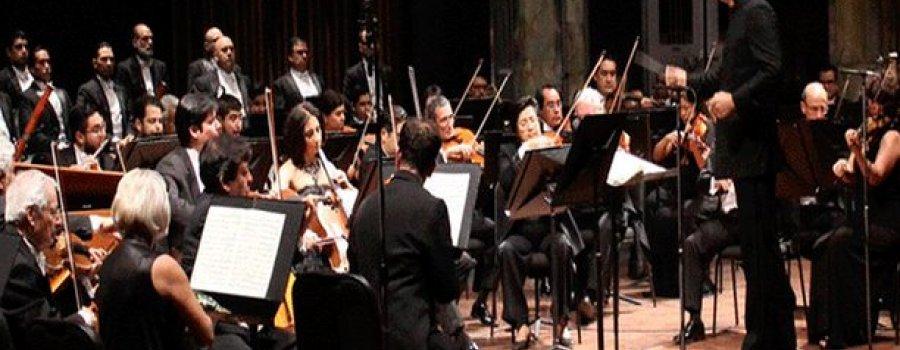 Orquesta Sinfónica Nacional. Concierto Navideño. Programa 33