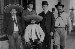Emiliano Zapata, at One Hundred Years of His Death