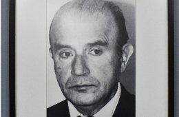 José Luis Martínez. Rostros de la Palabra