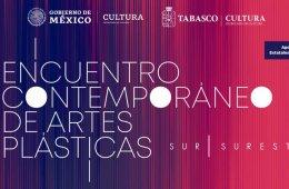 Encuentro Contemporáneo de Artes Plásticas