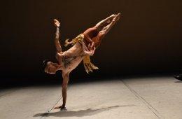 Clausura del 40 Aniversario: Ema Pulido Estudio de Danza