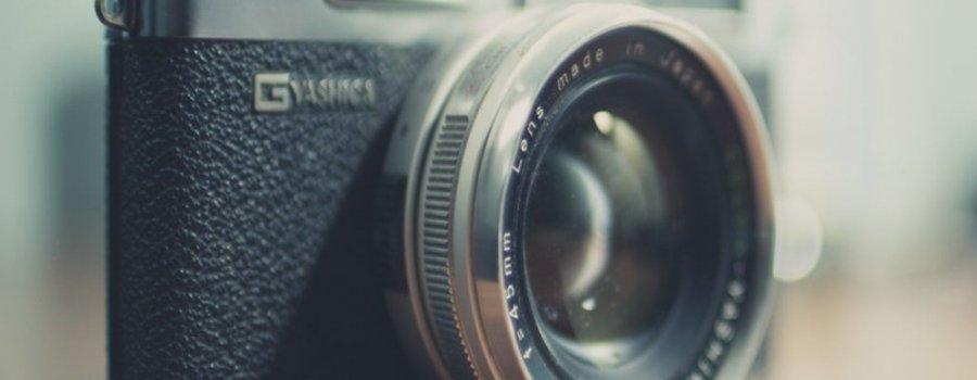 Práctica fotográfica