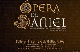 Ópera de Daniel