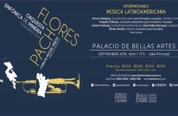 Orquesta Sinfónica de Minería y Pacho Flores interpreta...