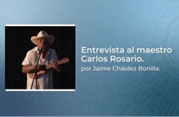Maestro Carlos Rosario
