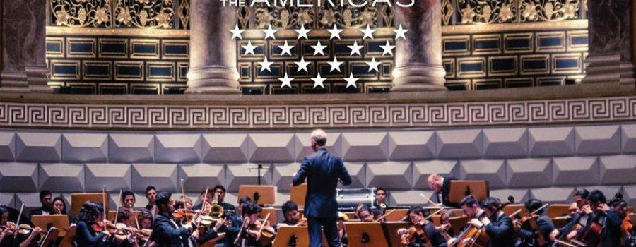 Orquesta de las Américas