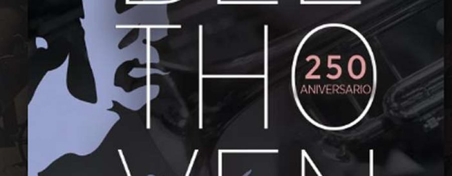 Beethoven 250 Aniversario